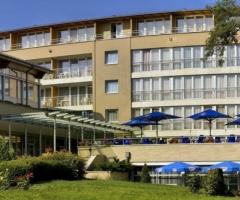 Vértes Konferencia és Wellness Hotel Siófok