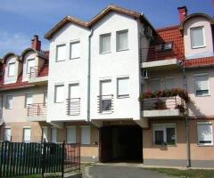 Kovácsi Apartman Hajdúszoboszló