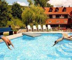 Nomád Hotel Noszvaj