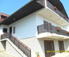 Gizi néni vendégházaVendégház Hévíz