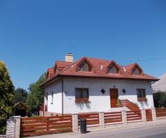 Gabriella vendégházVendégház Hévíz