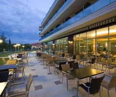 Balneo Zsori Thermal & Wellness Hotel Mezőkövesd