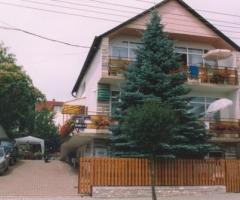 Apartman Rideg Hévíz