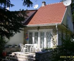 ANDI HázVendégház Bükfürdő