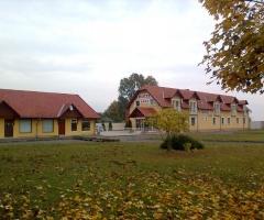 Anna Hotel Bükfürdő