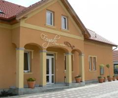 Fogadó az Öreg VizáhozVendégház Dunasziget