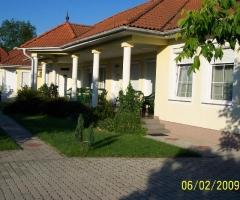 König HausVendégház Bük
