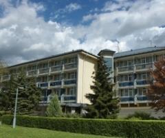 Corvus Hotel Bük Bükfürdő