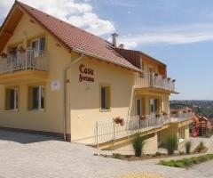 Casa FortunaVendégház Hévíz