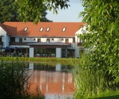 Hotel Villa Natura Garabonc