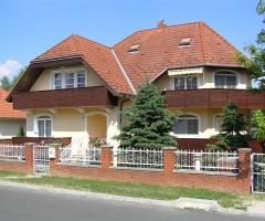 Jakab Apartman Hévíz