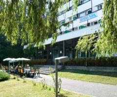 Hotel Via Keszthely