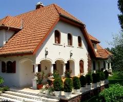 Club Pension ResidenzVendégház Balatonakali