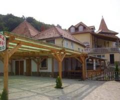 Öreghegy Hotel Sümeg