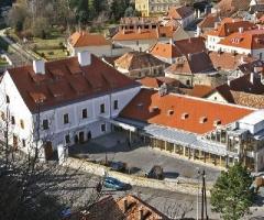 Hotel Gizella Veszprém