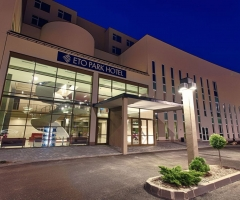 ETO Park Hotel Business & Stadium Győr
