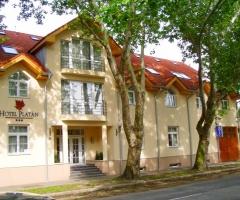 Platán Hotel Székesfehérvár