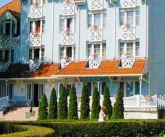 Hotel Erzsébet Hévíz