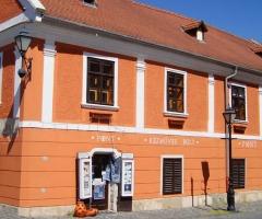 Pont Vendégház Kőszeg