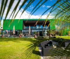 BL YachtClub & ApartmentsHotel Balatonlelle