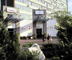 Hotel Griff Budapest