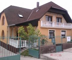 Ibolya Apartman Hévíz
