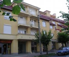 Apartman Kati Hévíz