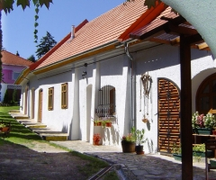 Sziget Vendégház Kőszeg