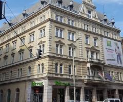 ibis Styles Budapest CenterHotel
