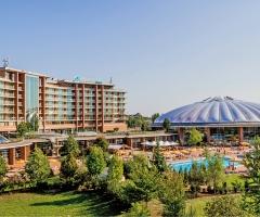 Aquaworld Resort BudapestHotel