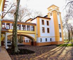 Hotel Anna Villa Balatonföldvár