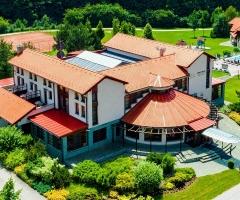 Forest Hills Hotel & Golf Szarvaskút