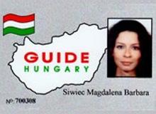 Autorką Kőszeg.pl jest Bönditzné Siwiec Magdalena