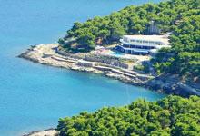 Kilátás a szobájából: Horvátország, ahogy szeretjük :)