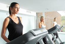 Squash és Fitness Club