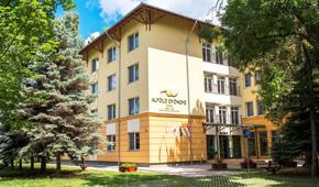 Alföld Gyöngye Hotel***<sup><small><small>superior</small></small></sup>