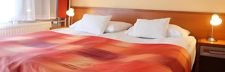 Kényelmes szobák