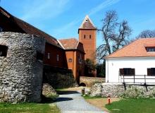 Muzea w Kőszeg