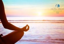 Wellness a nyugalom szigetén