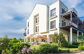 Májusköszöntő hosszú hétvége<br>Tisza Balneum Hotel**** Tiszafüred