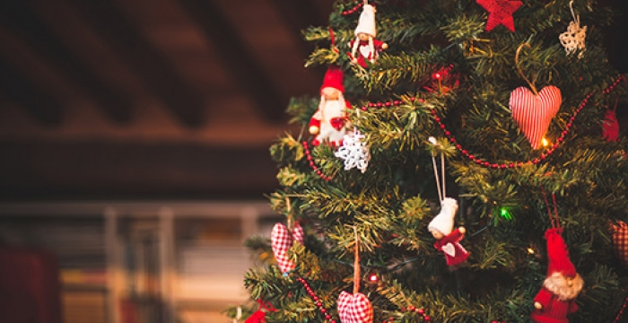 Töltse a karácsonyt Zalakaroson!
