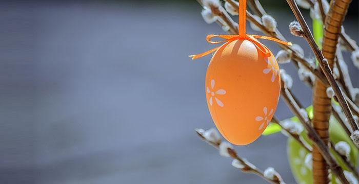 Húsvét Kehidakustányban