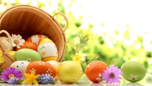 Húsvéti ünnepek Gyulán