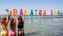 Balaton Sound 2 éj
